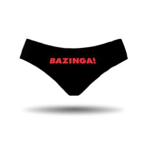 Kalhotky-bazinga